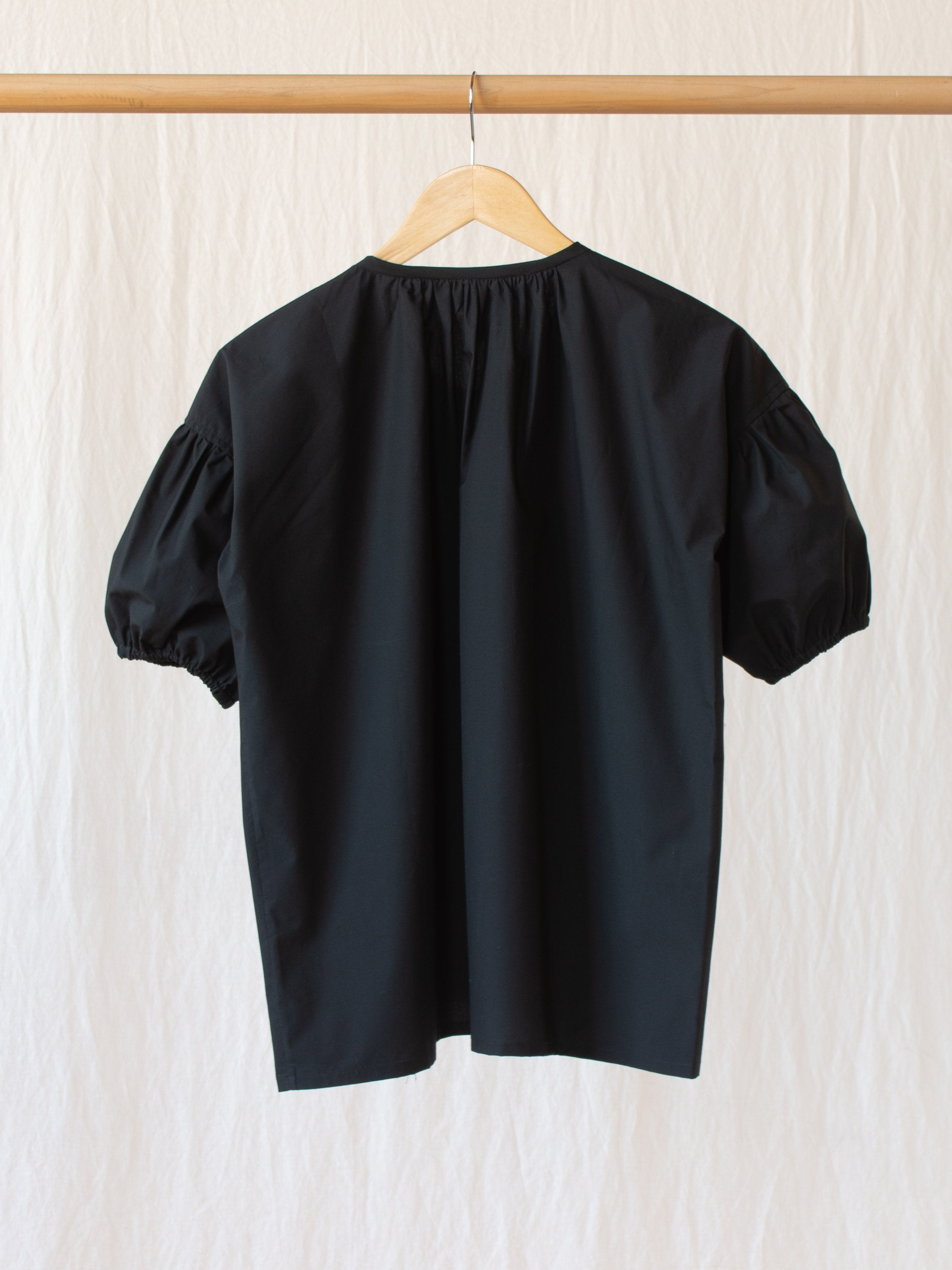 Namu Shop - Caron Callahan Isola Top - Black