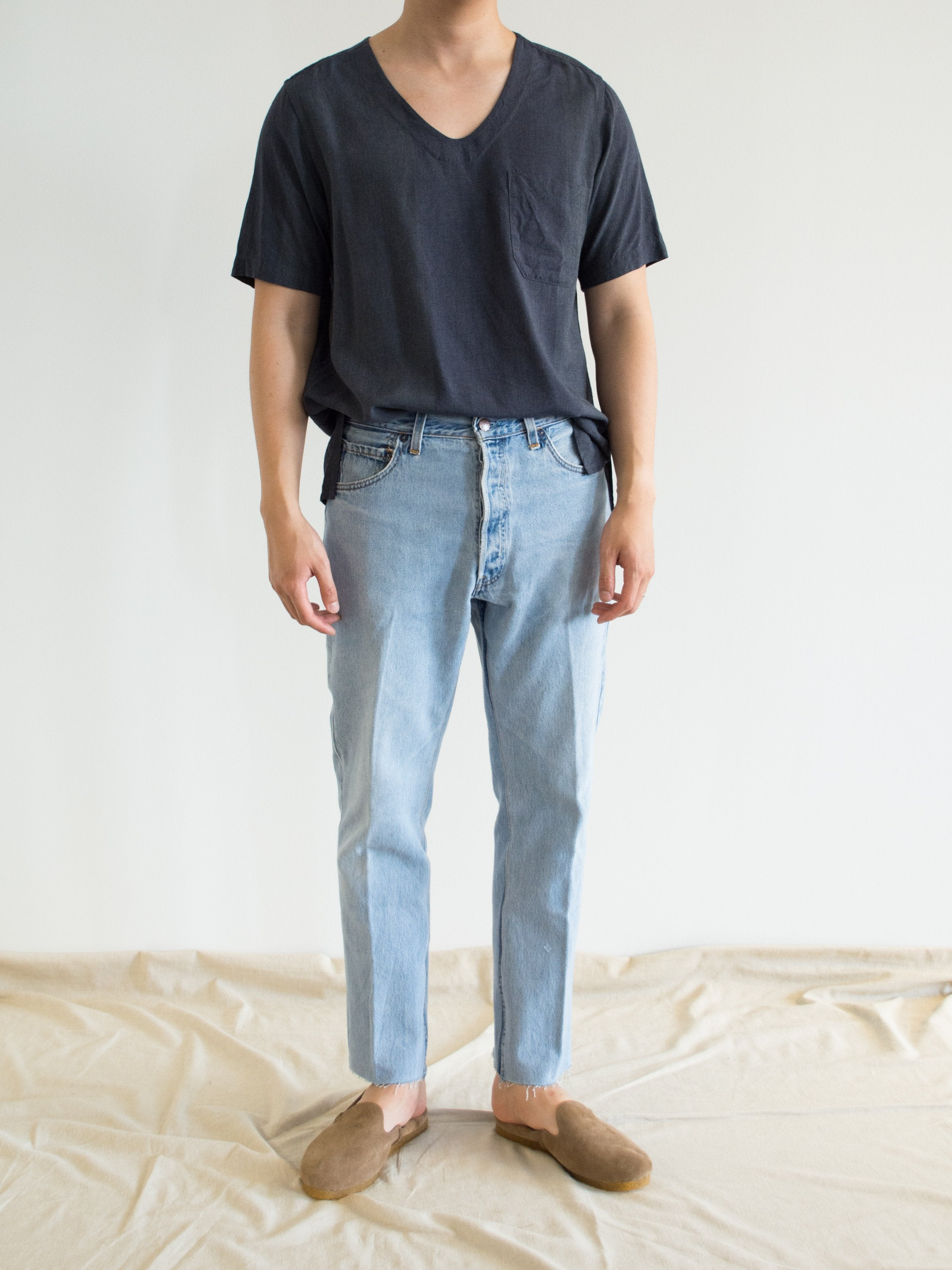Namu Shop - Niche Re-suggestion: Pampa Flare Jeans