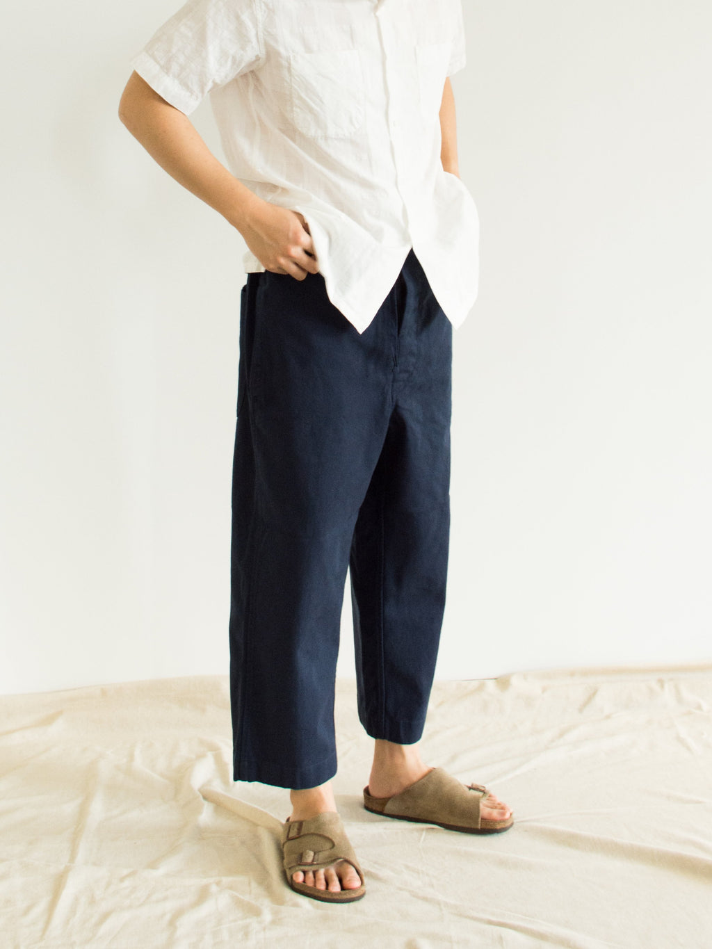 Namu Shop - Document Painter Pants