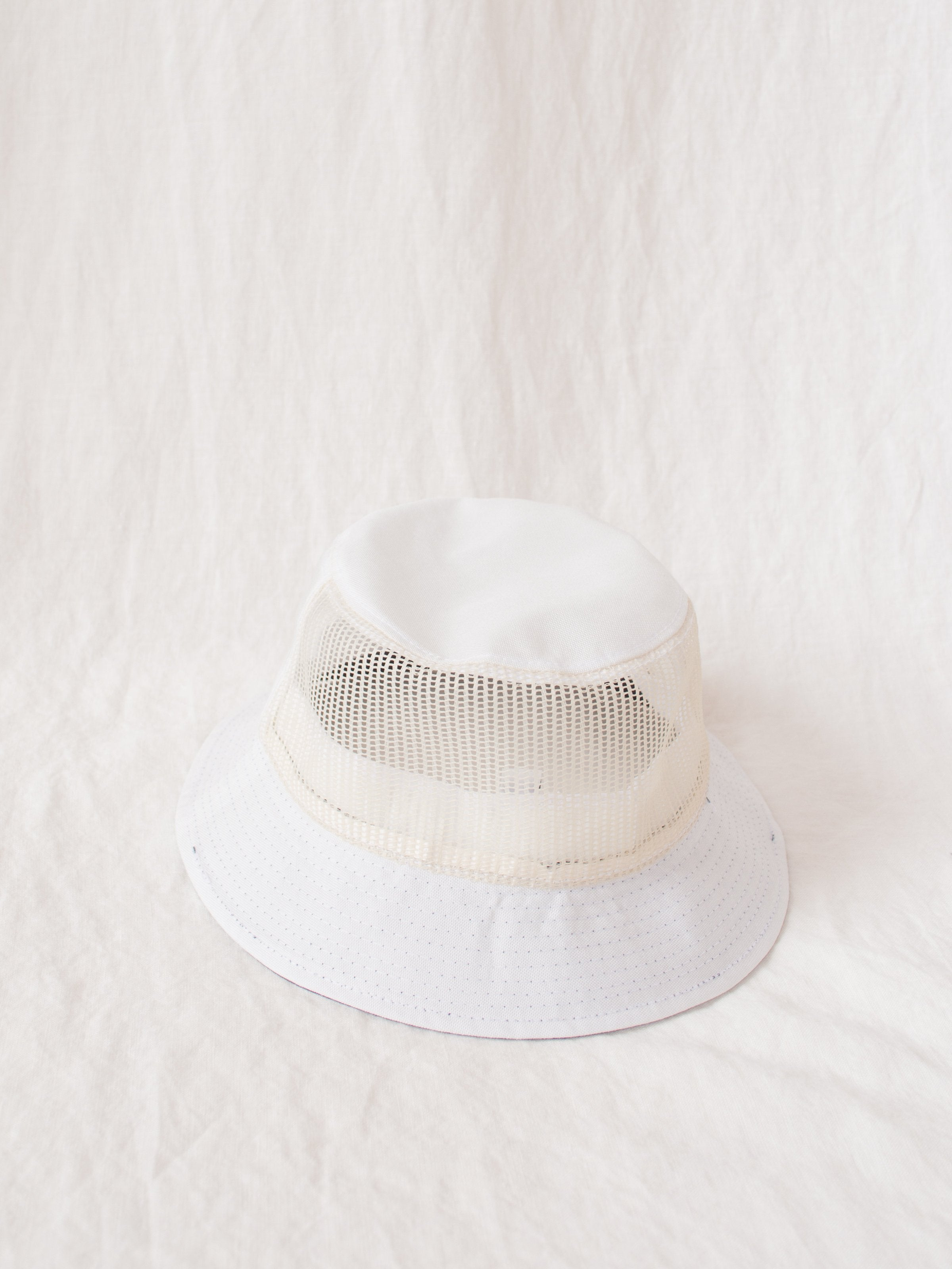 Namu Shop - paa Bucket Hat 1 - Ready to Dye