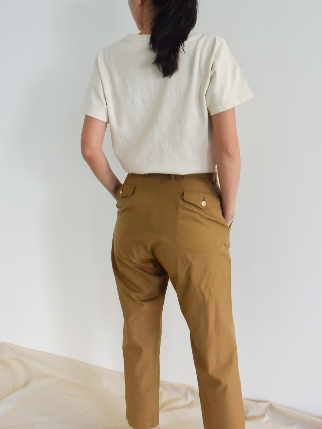 Namu Shop - Kaptain Sunshine Traveller Pants