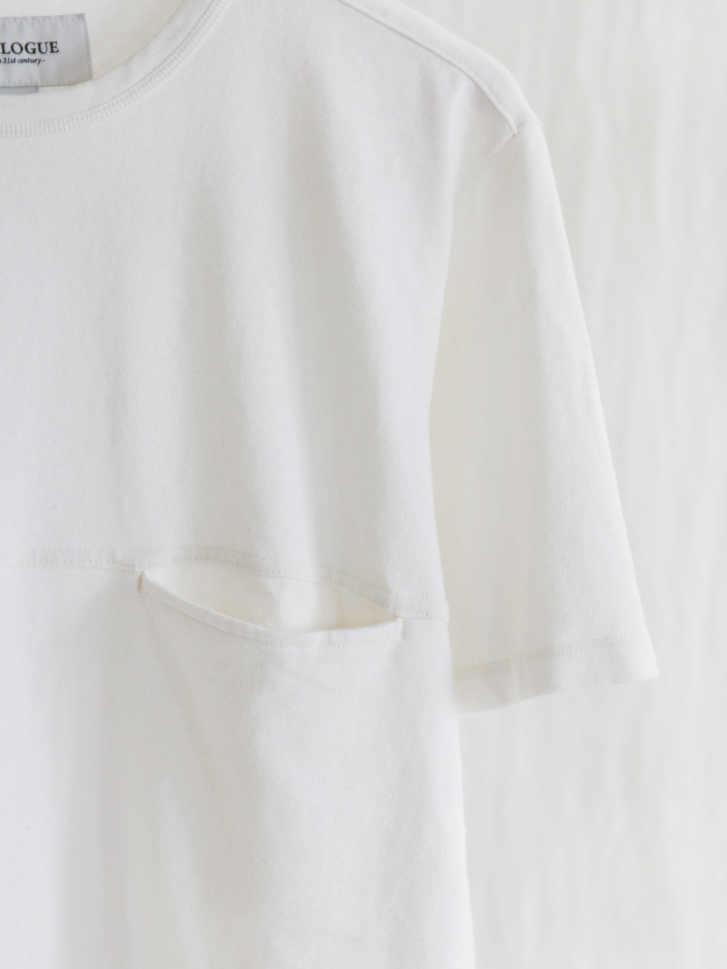 Namu Shop - Eastlogue One Pocket T-Shirt