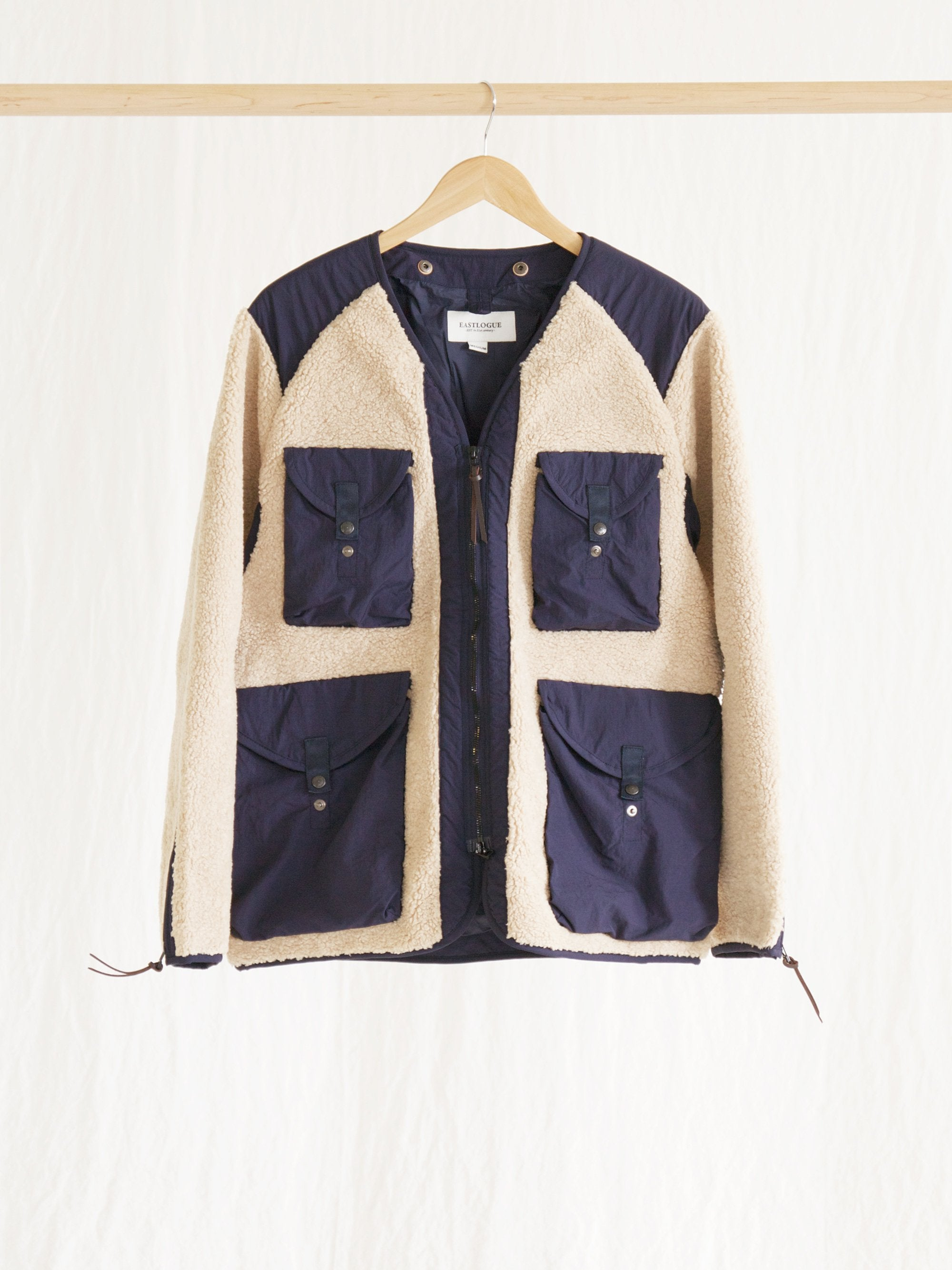 Namu Shop - Eastlogue Traveler Jacket