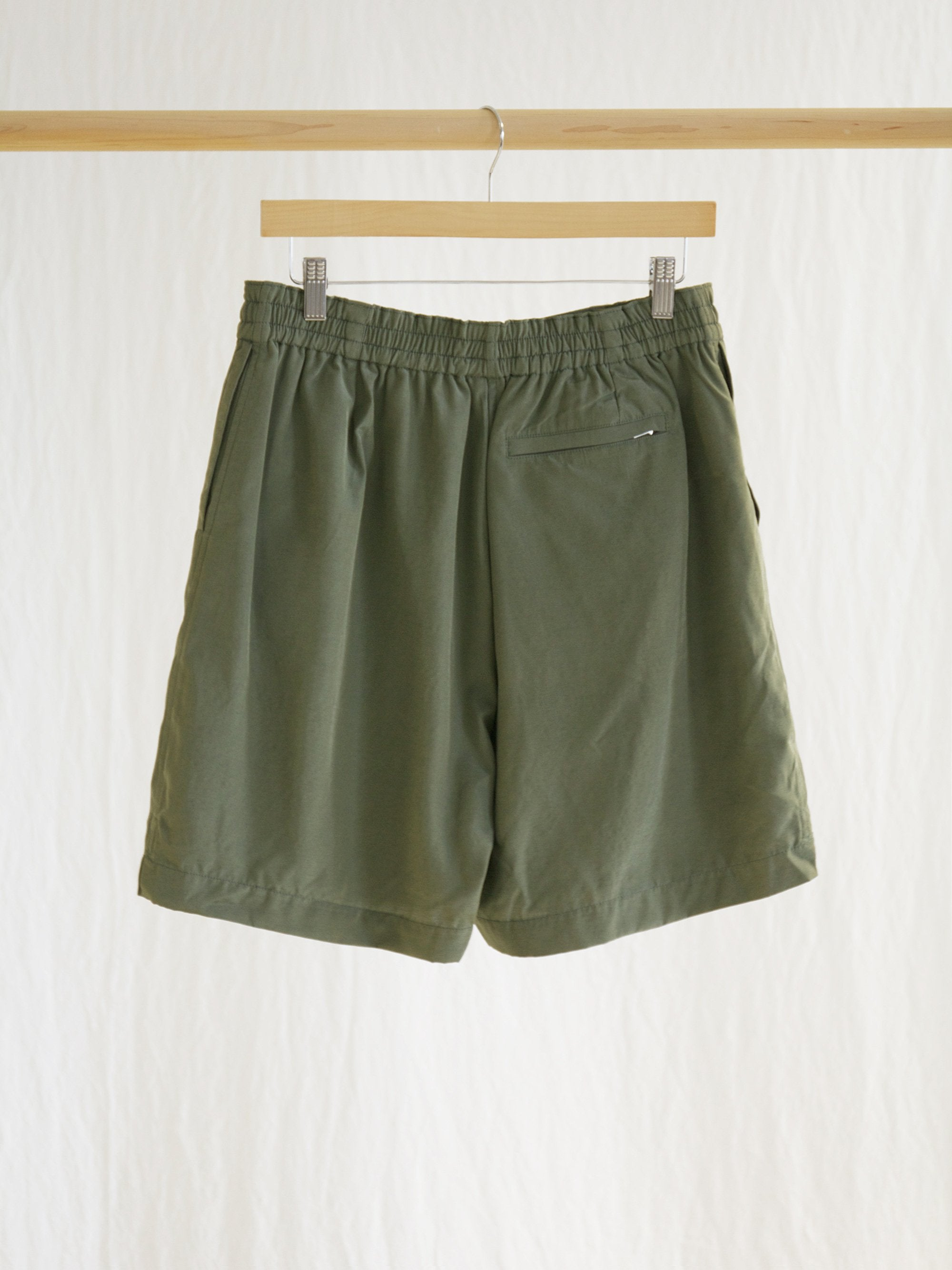 Namu Shop - Kaptain Sunshine Trainer Easy Shorts