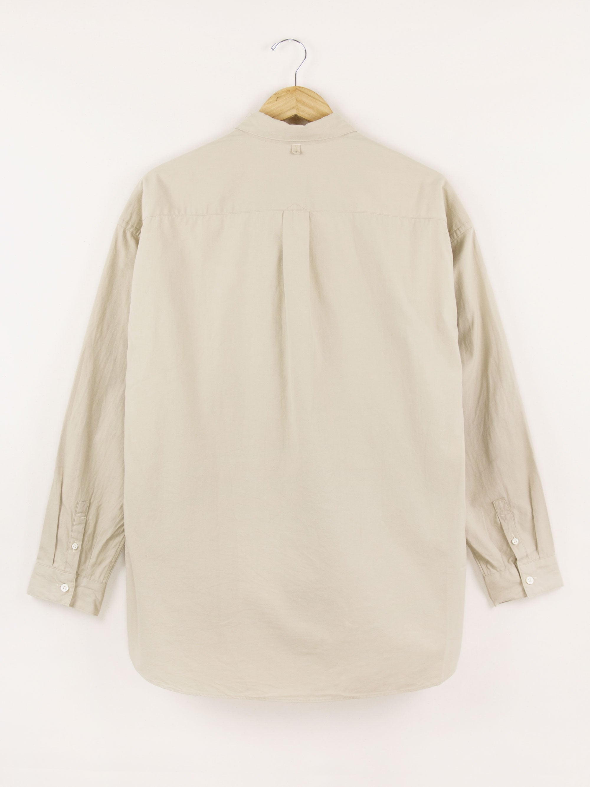 Soft Oxford Relaxed BD shirt