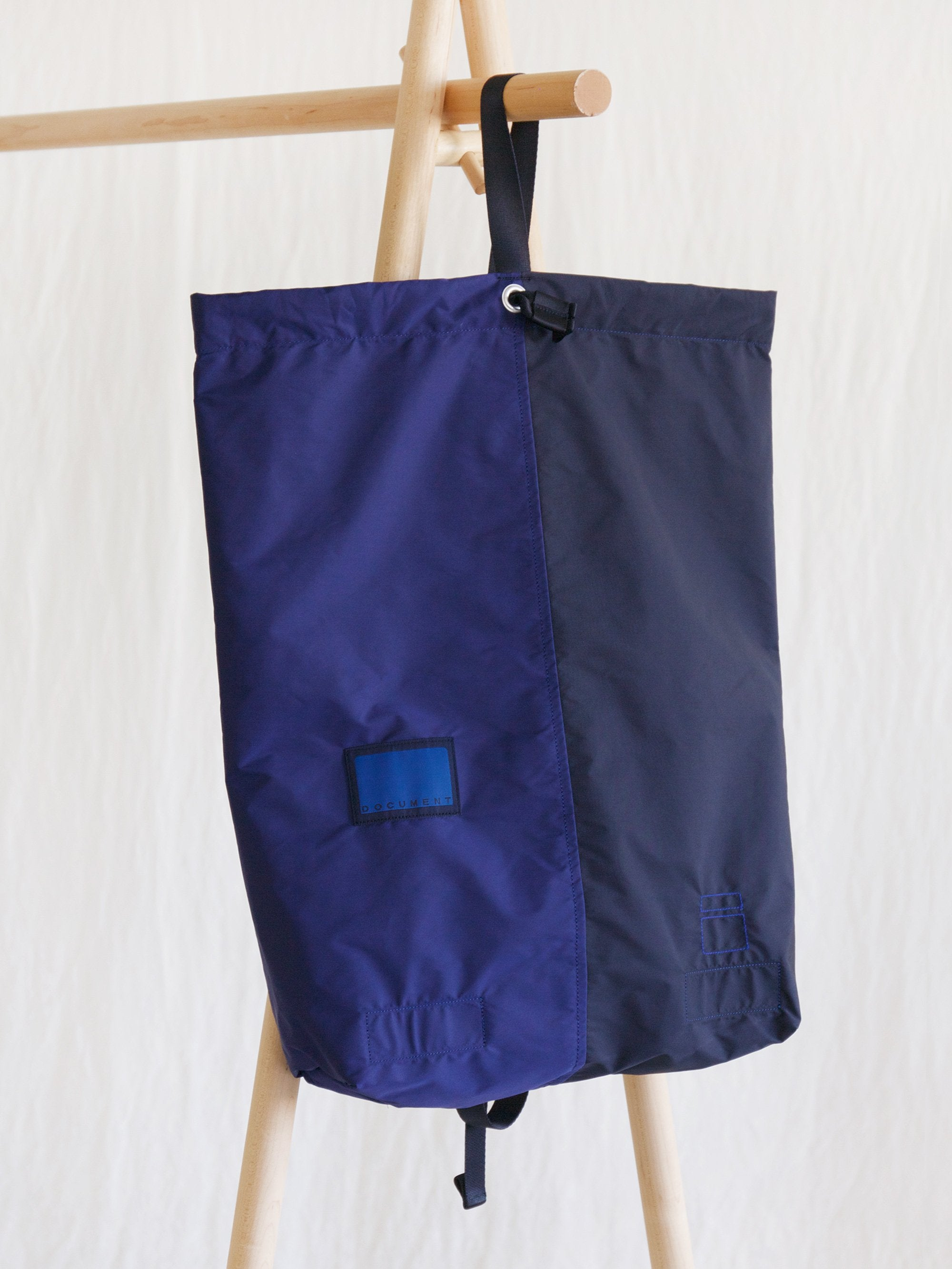 Namu Shop - Document Fisherman Bag