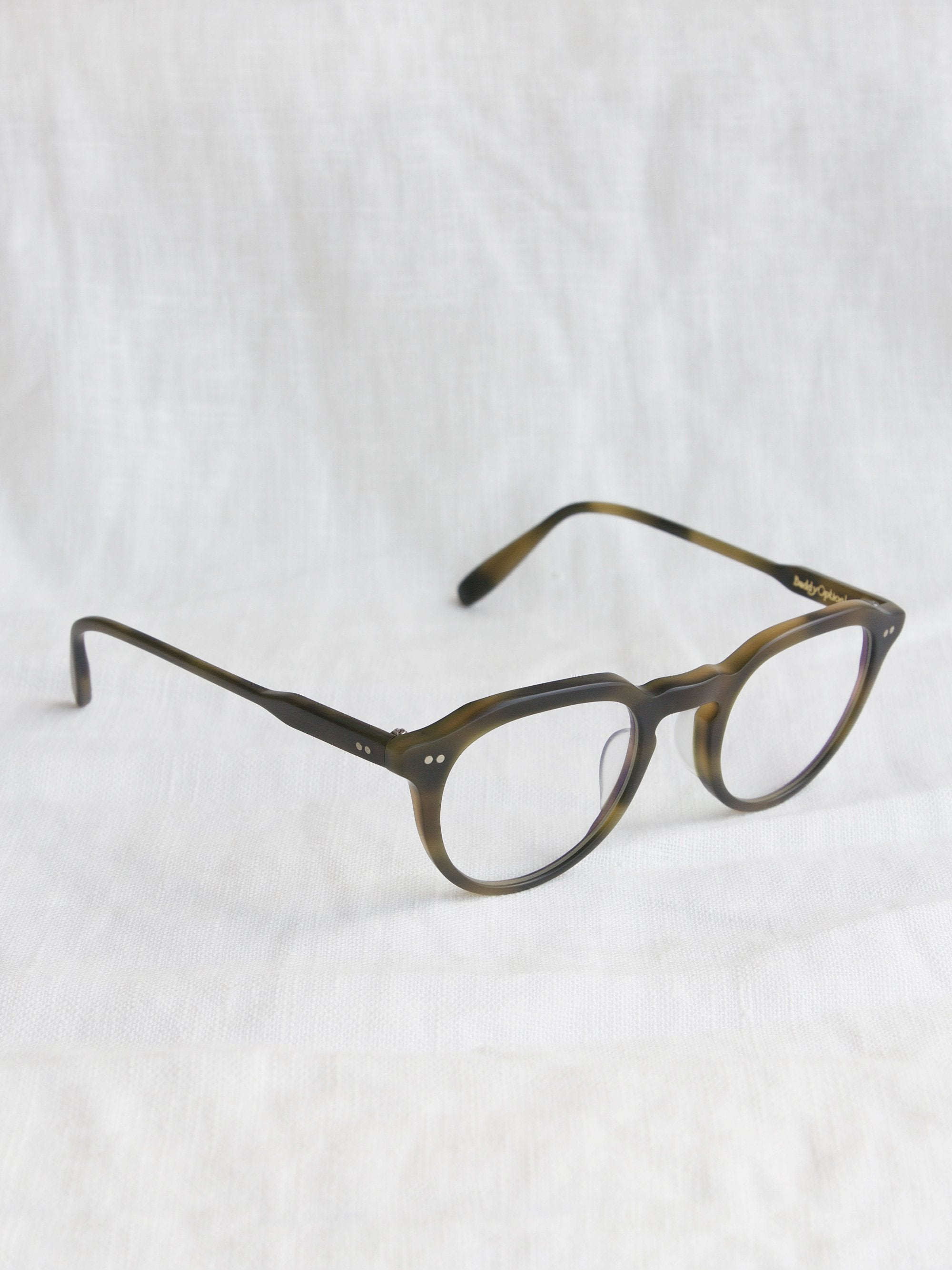 Namu Shop - Buddy Optical Sorbonne - Dark Forest