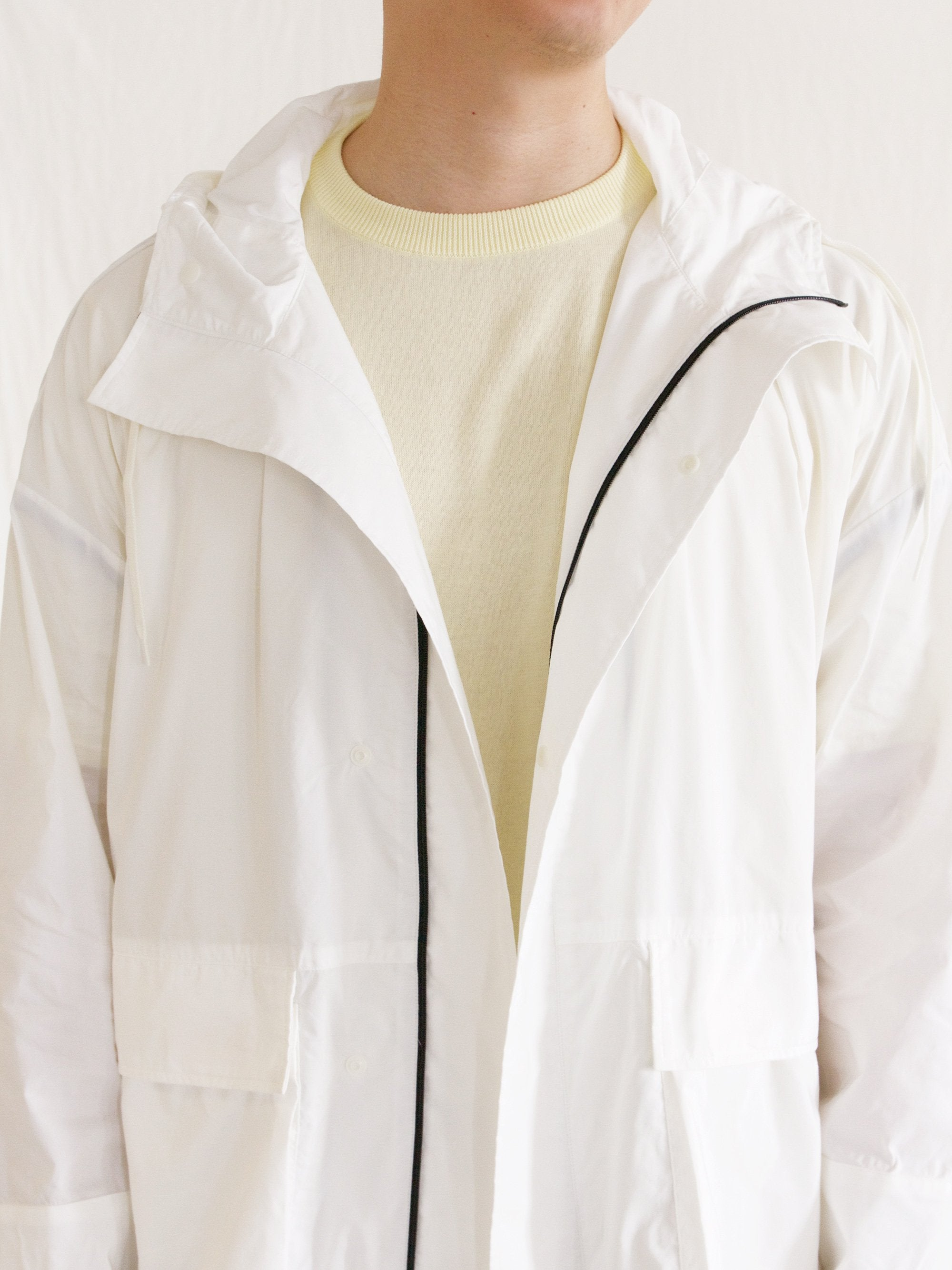 Namu Shop - Maillot Oxford Light Parka