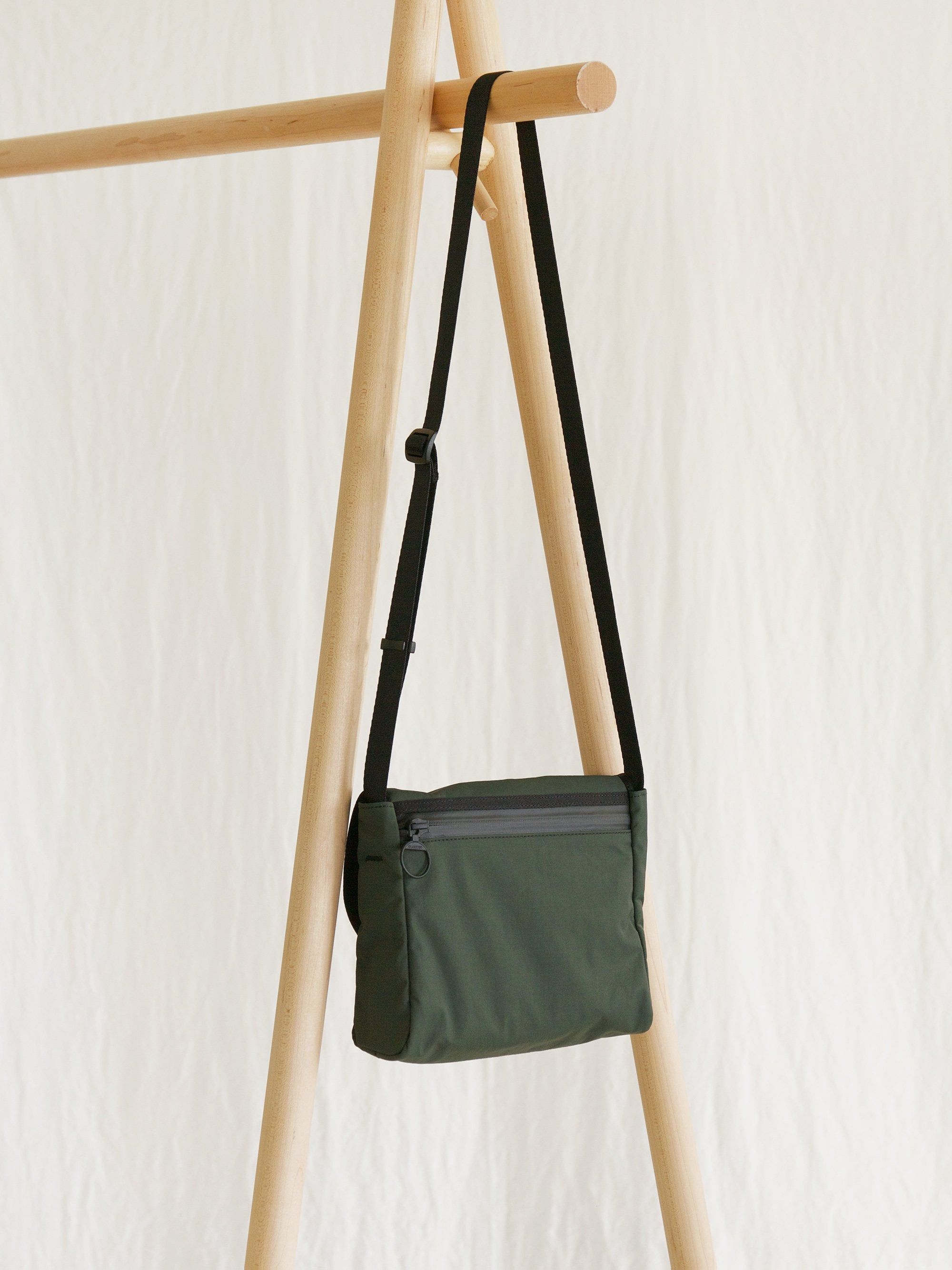 Namu Shop - Eastlogue Medicine Bag - Olive Ripstop
