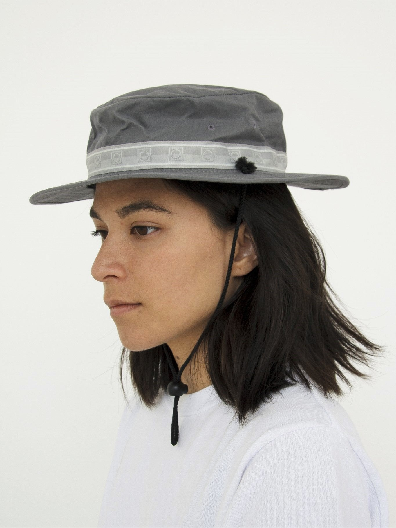 Namu Shop - paa Bucket Hat 3 - Gray