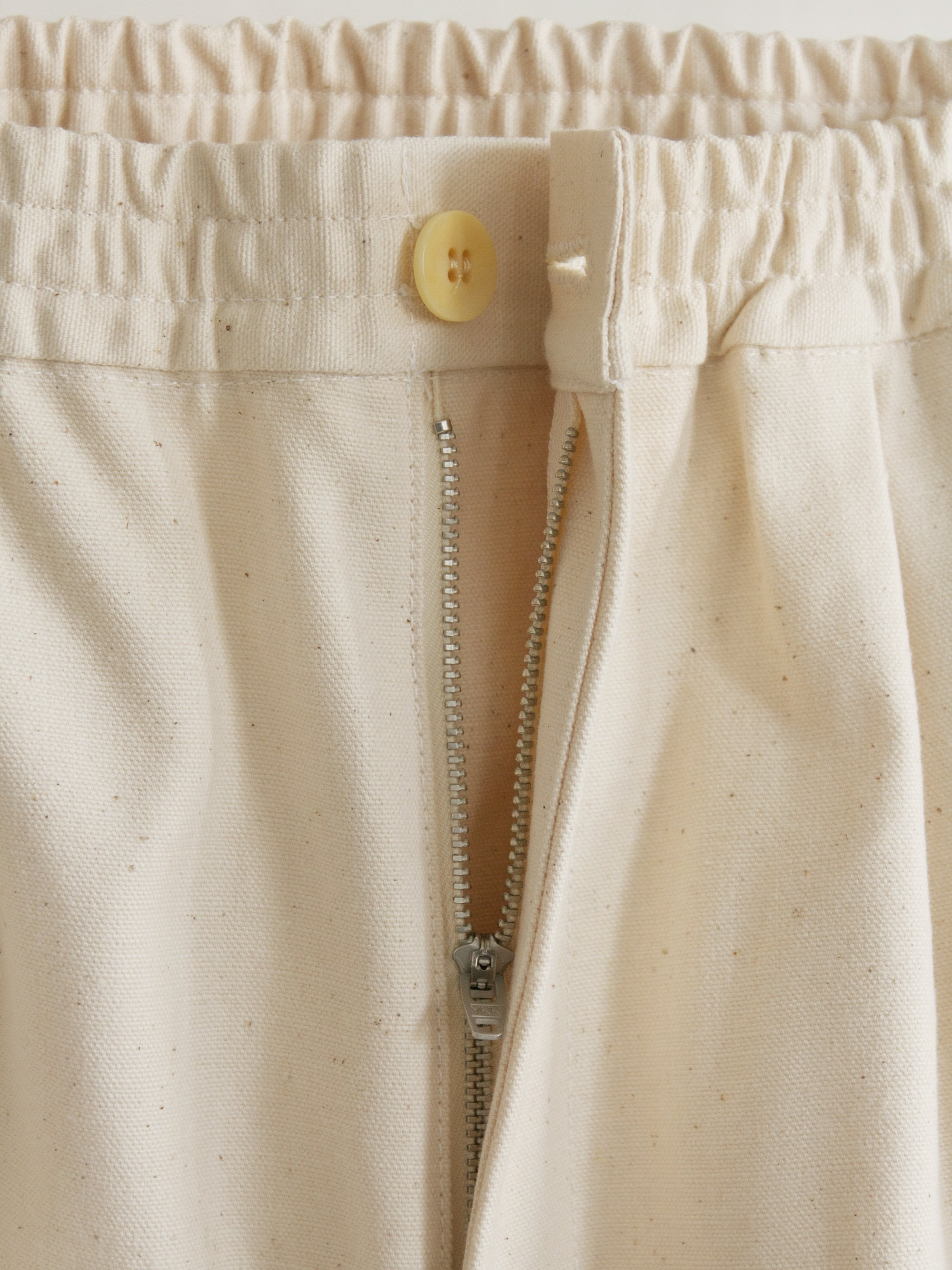 Namu Shop - paa Trousers - Natural