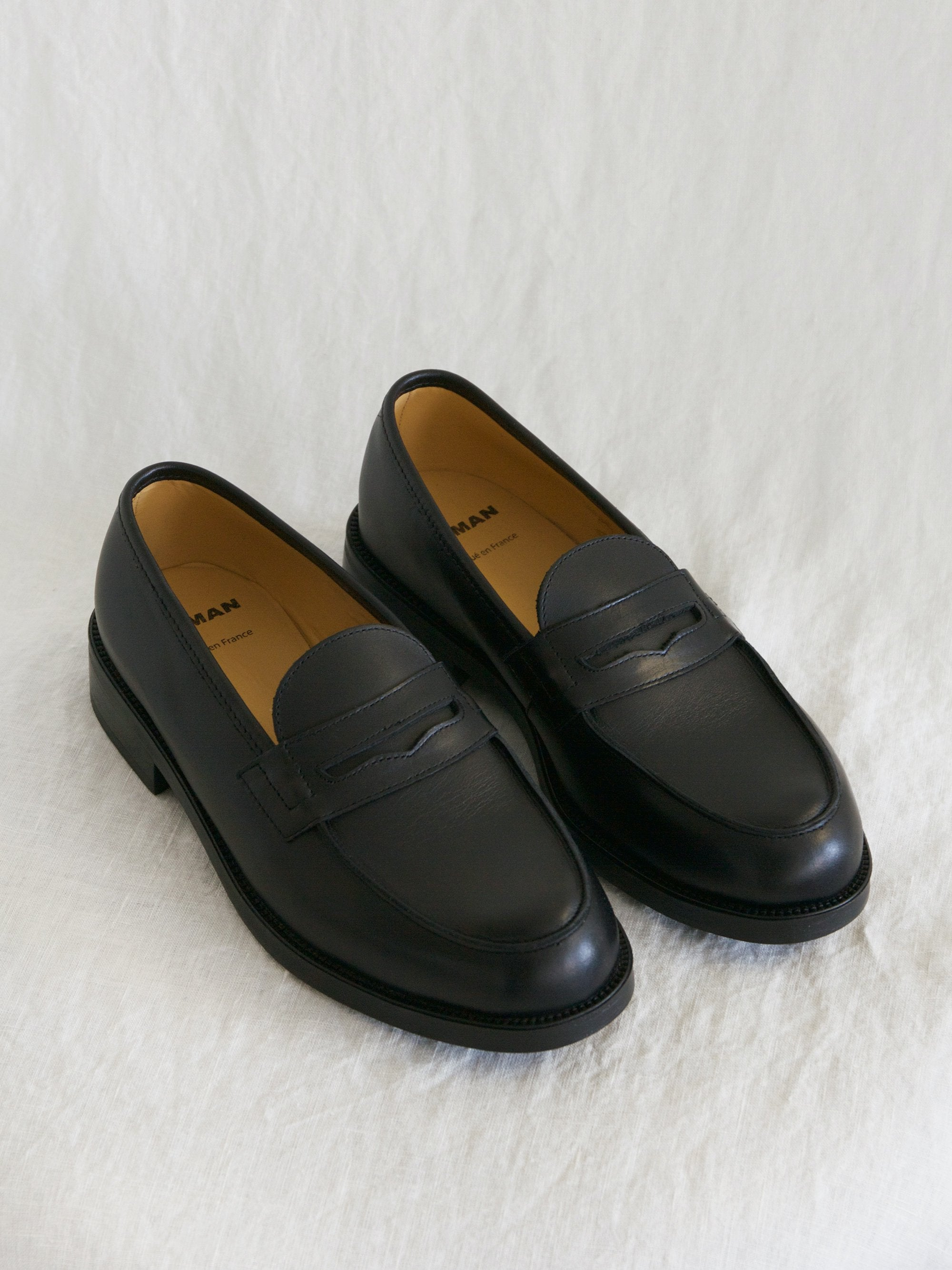 Namu Shop - Kleman Dalior - Noir Men's (re-stocked)