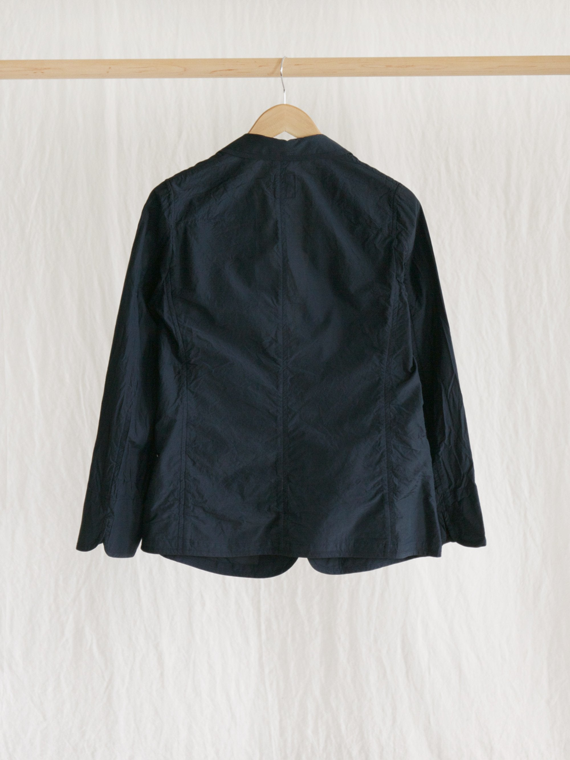 Namu Shop - ts(s) Cotton Silk Piping Jacket
