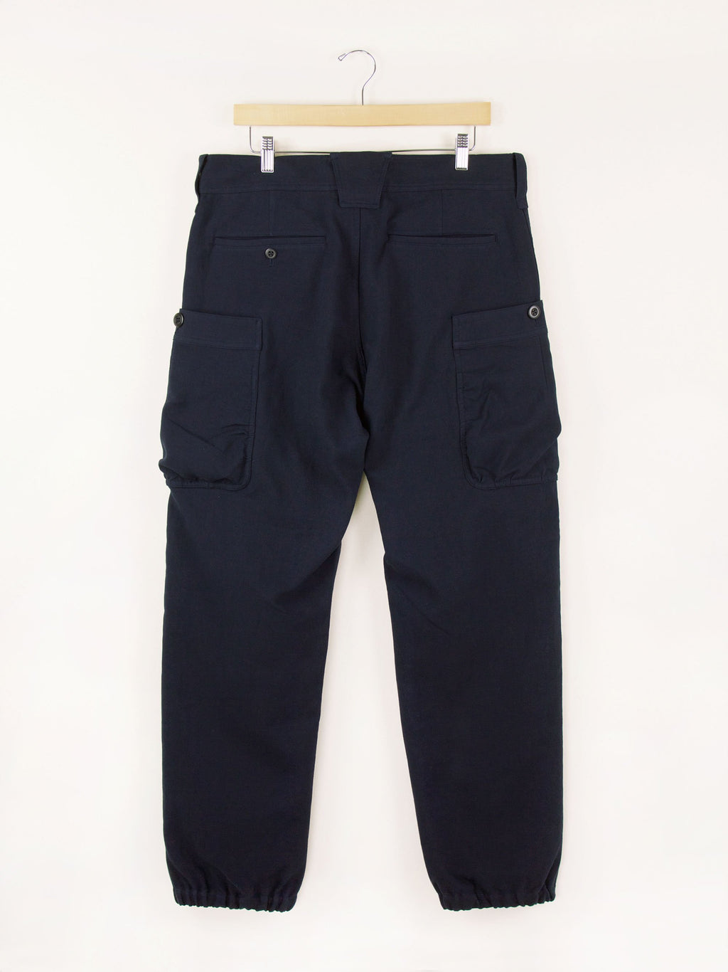 Namu Shop - ts(s) Gathered Round Pocket Pants