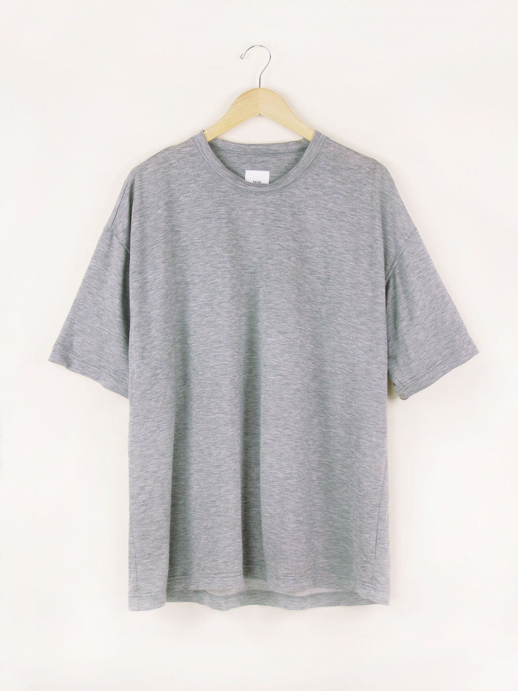 Namu Shop - ts(s) Super Soft Oversized T-Shirt