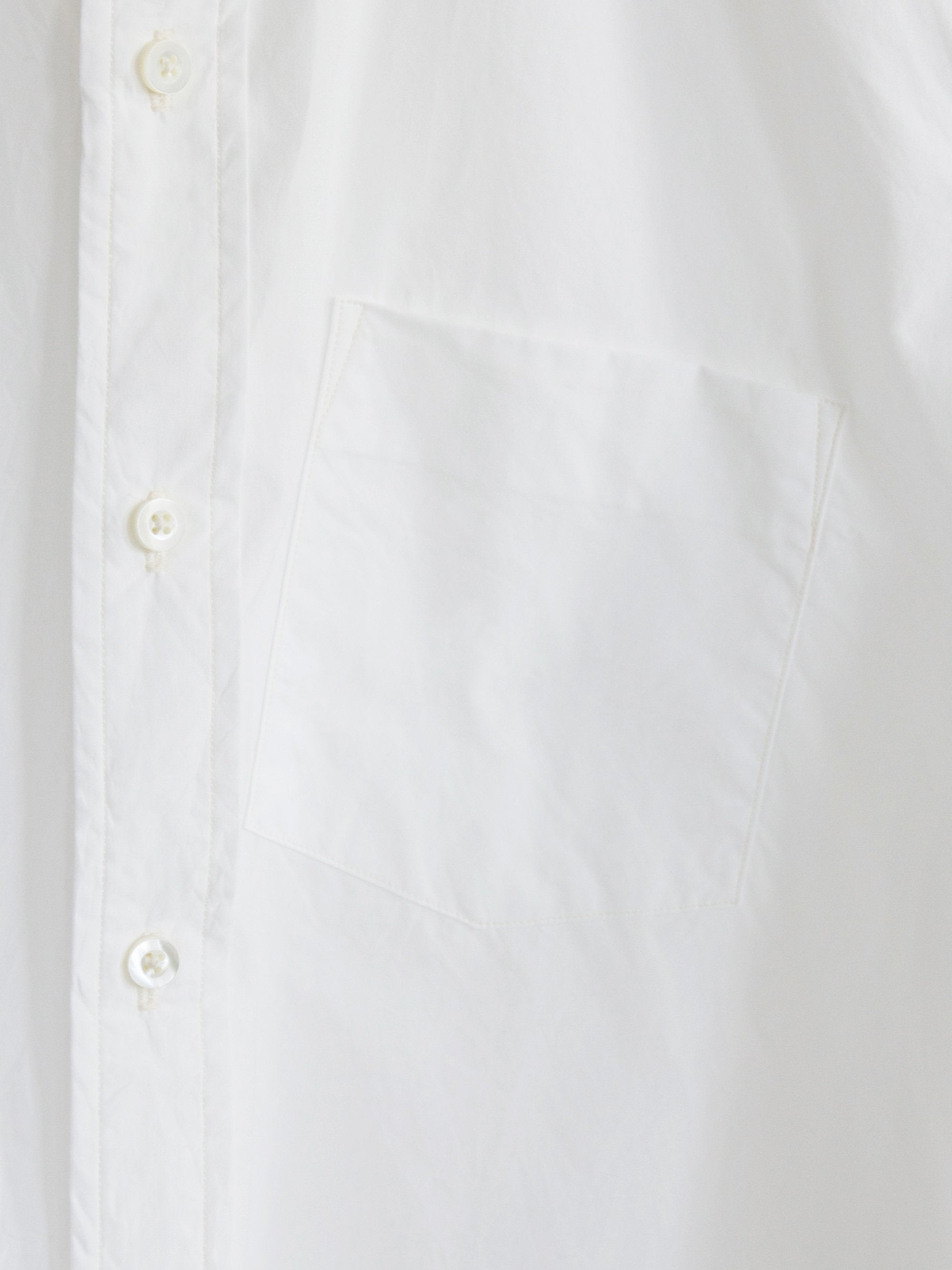 Namu Shop - Kaptain Sunshine Big Button-Down Shirt
