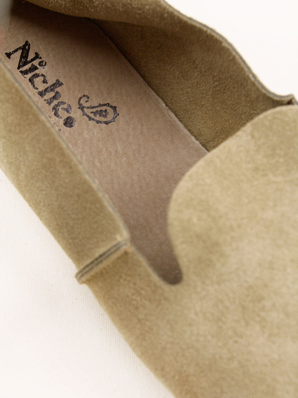 Namu Shop - Niche Marco Slip On Shoes