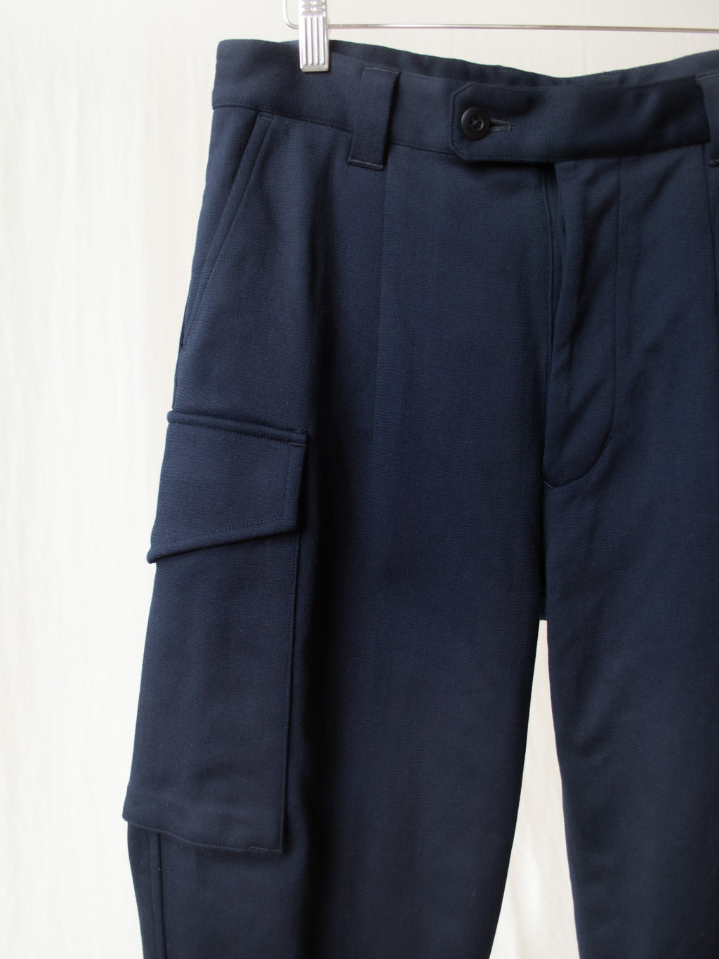 Namu Shop - ts(s) Military Pants - Navy