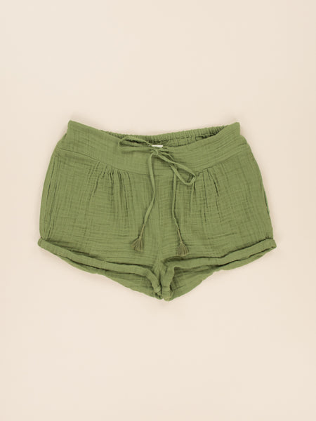 Namu Shop - Anaak Uma Pleated Short