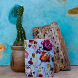 Flower Power Notecards by Mad Honey Studio