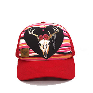 Trucker Hat - Deer Medicine