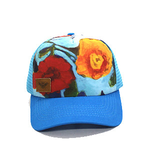 Trucker Hat - Mad Poppy
