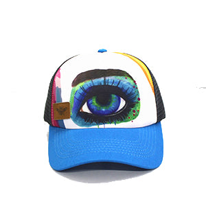 Trucker Hat - Third Eye Lid