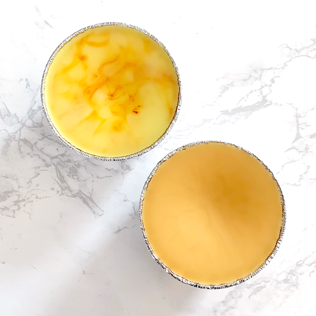 Paradise Wax Souffle Cup
