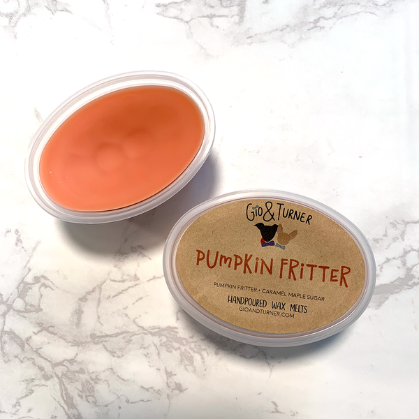 The Great Pumpkin Wax Melt Collection