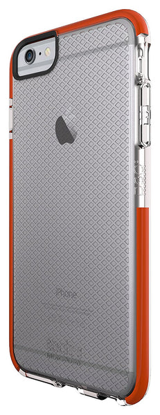 "Tech21 Impactology Classic Check for iPhone 6 Plus 5.5"" - Clear"