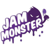Jam Monster Salt Nic Premiums at High-Voltage Vapes in Aurora, CO.