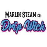Marlin Steam Co. Drip Wich e-Liquids available at High-Voltage Vapes in Aurora, CO.