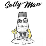 Salty Man Nic Salts