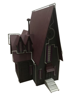 Gru's House Model Kit