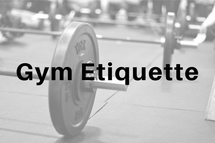 12 Rules for Impeccable Gym Etiquette