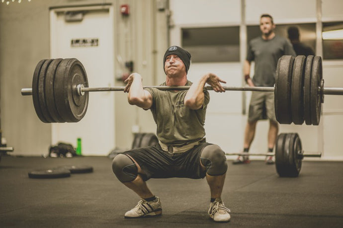 Why you need to do Power Cleans