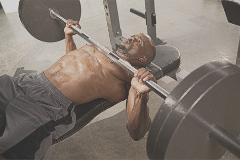 5 Exercises To Increase Your Bench Press