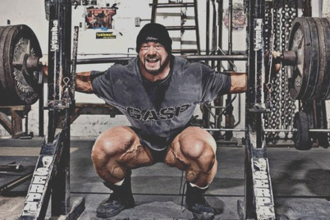 Blog - 5 Exercises to Increase Your Squat