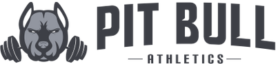 Pit Bull Athletics Logo