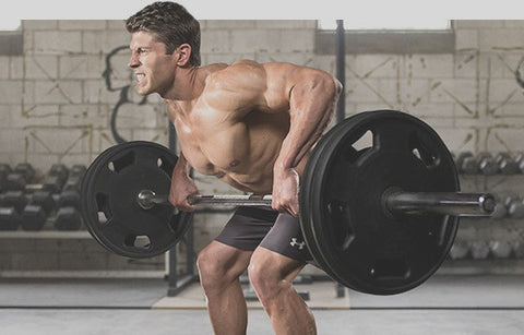 Supersets for muscle-building and intensity - Pit Bull Athletics Blog