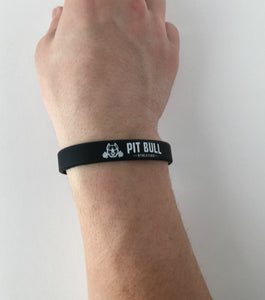 Apparel - Silicone Wristbands