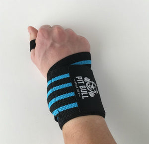 Athletic Gear - Wrist Wraps
