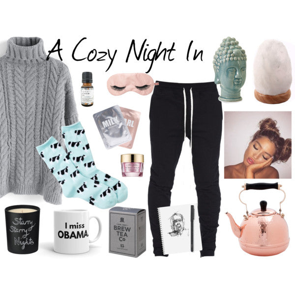 A Cozy Night In