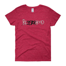 Resisterhood Women's T-Shirt