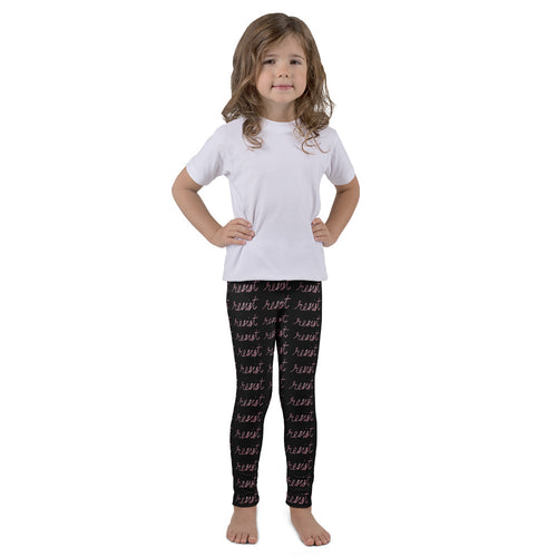 Kid's Resist Leggings
