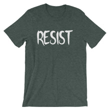 RESIST Dark Unisex T-Shirt