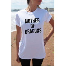 Mother of Dragons Women's T-Shirt