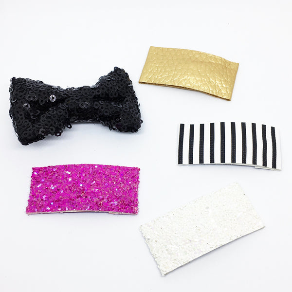 Sassy Hair Clip Collection