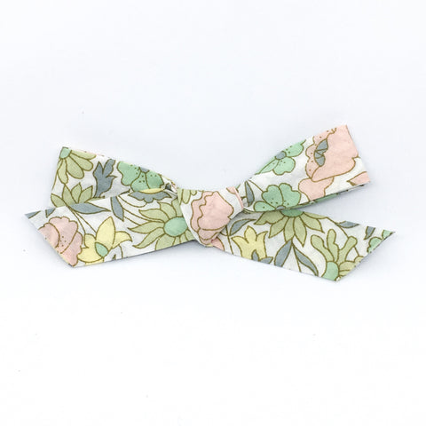 Poppy London Bow