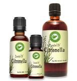 Citronella Essential Oi 30 ml - Aceite Esencial de Citronella from Creation Pharm - Creation Pharm